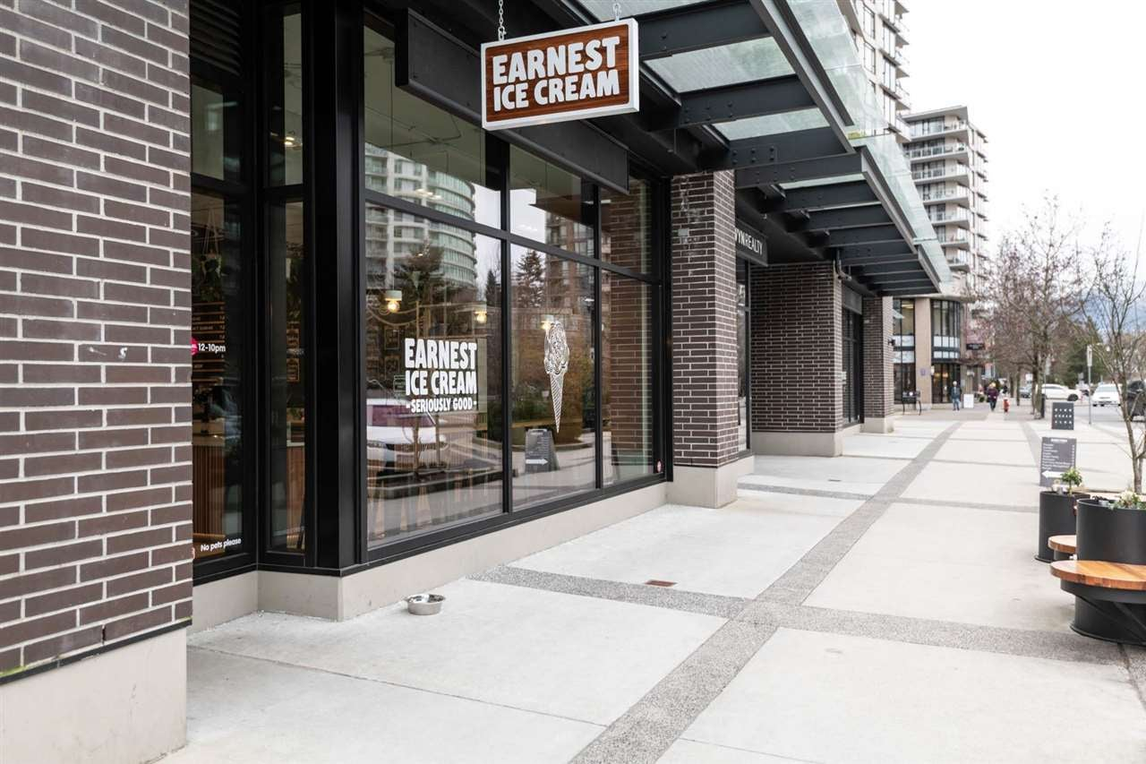 308 123 W 1ST STREET - Lower Lonsdale Apartment/Condo for sale, 1 Bedroom (R2589405) - #21