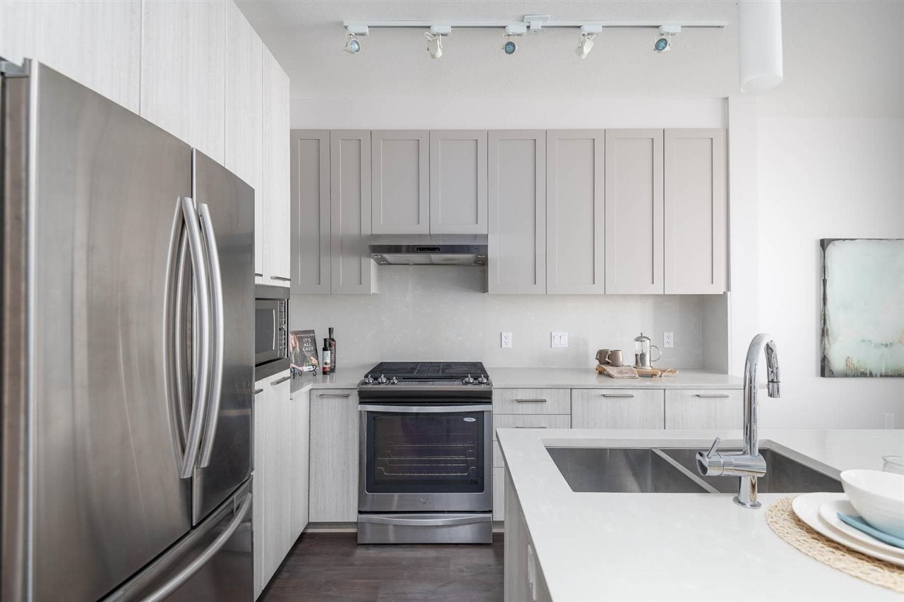 308 123 W 1ST STREET - Lower Lonsdale Apartment/Condo for sale, 1 Bedroom (R2589405) - #7
