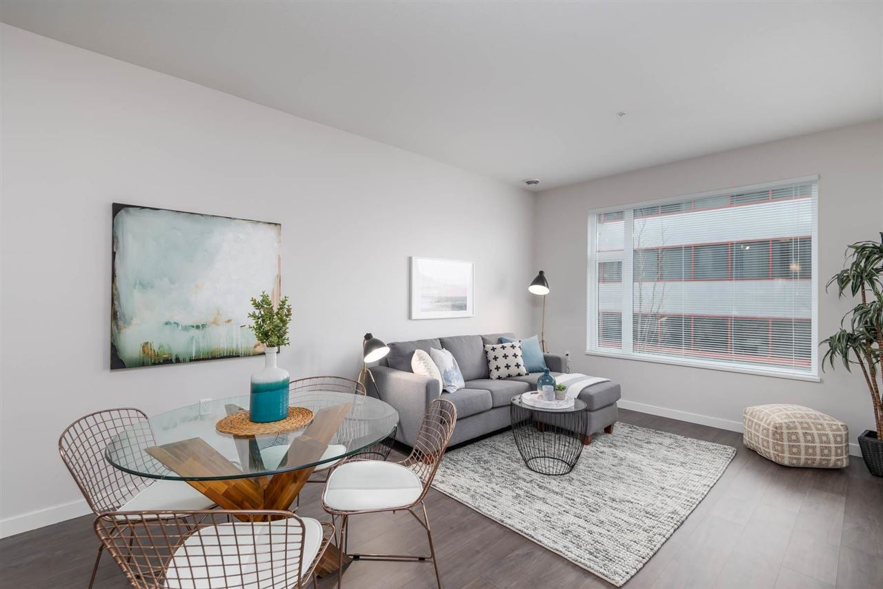308 123 W 1ST STREET - Lower Lonsdale Apartment/Condo for sale, 1 Bedroom (R2589405) - #9