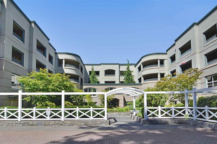 205 1725 128 STREET - Crescent Bch Ocean Pk. Apartment/Condo for sale, 2 Bedrooms (R2589410)