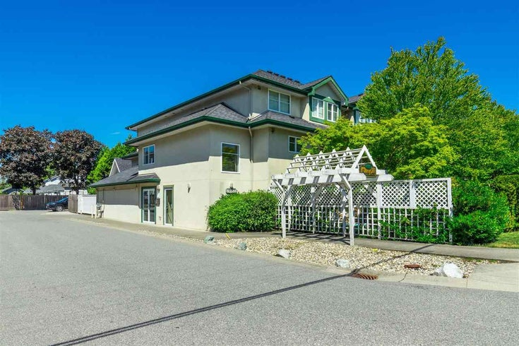 217 19953 55A AVENUE - Langley City Apartment/Condo for sale, 2 Bedrooms (R2589418)