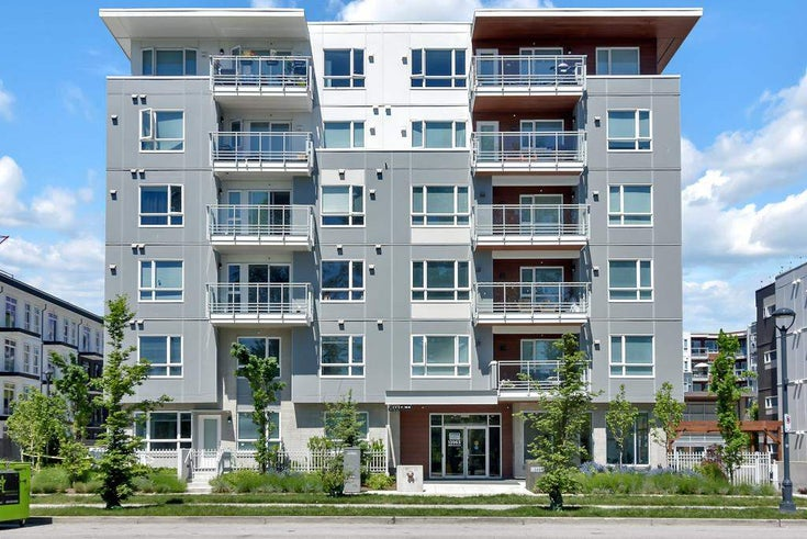 216 13963 105 BOULEVARD - Whalley Apartment/Condo for sale, 2 Bedrooms (R2589425)