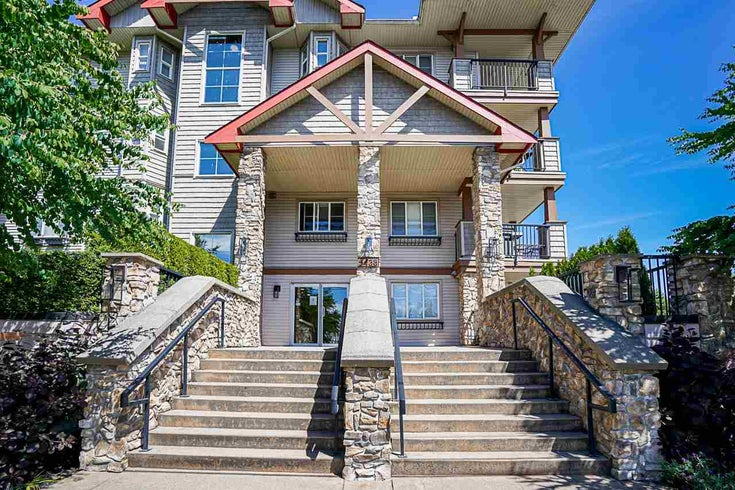 206 5438 198 STREET - Langley City Apartment/Condo for sale, 2 Bedrooms (R2589440)