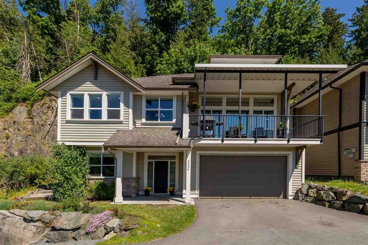 9996 QUARRY ROAD - Chilliwack N Yale-Well House/Single Family for sale, 3 Bedrooms (R2589442)
