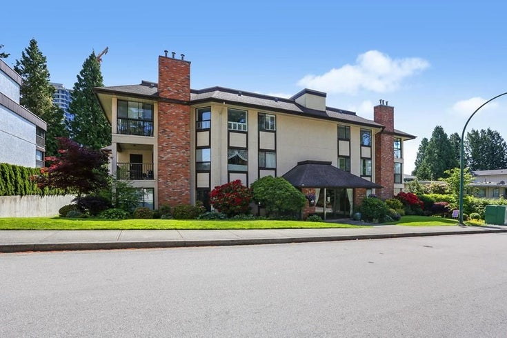 202 1480 VIDAL STREET - White Rock Apartment/Condo for sale, 2 Bedrooms (R2589455)