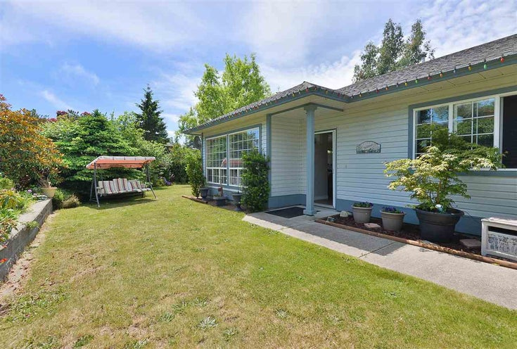5641 EMERSON ROAD - Sechelt District House/Single Family for sale, 4 Bedrooms (R2589456)