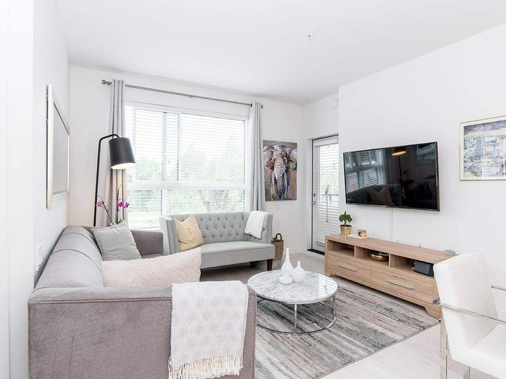 201 20829 77A AVENUE - Willoughby Heights Apartment/Condo for sale, 2 Bedrooms (R2589488)