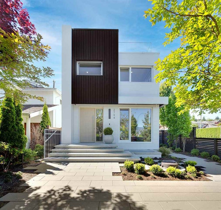 2794 W 23RD AVENUE - Arbutus House/Single Family for sale, 8 Bedrooms (R2589508)