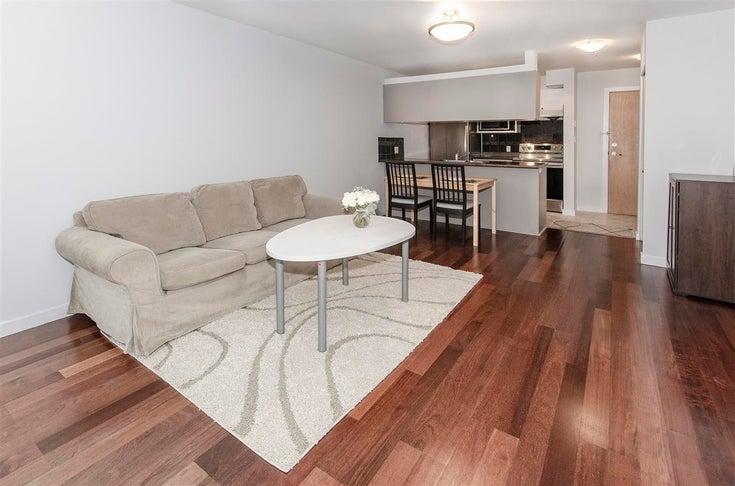 211 2891 E HASTINGS STREET - Hastings Sunrise Apartment/Condo for sale, 1 Bedroom (R2589513)