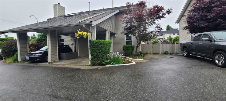 2 33917 MARSHALL ROAD - Central Abbotsford Townhouse for sale, 4 Bedrooms (R2589555)
