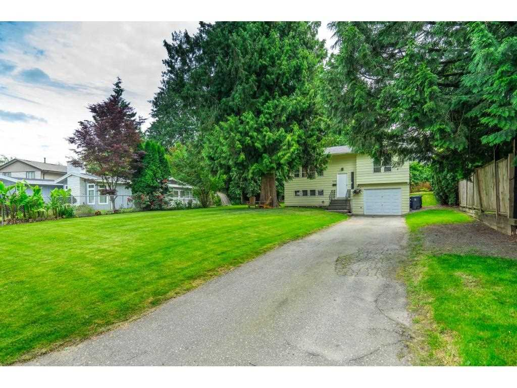 6132 PALOMINO CRESCENT - Cloverdale BC House/Single Family for sale, 3 Bedrooms (R2589570)