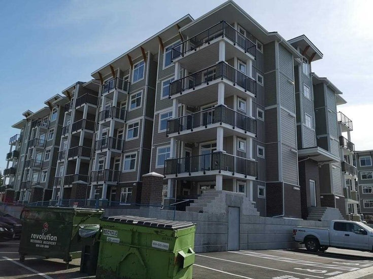 106 20686 EASTLEIGH CRESCENT - Langley City Apartment/Condo for sale, 1 Bedroom (R2589583)