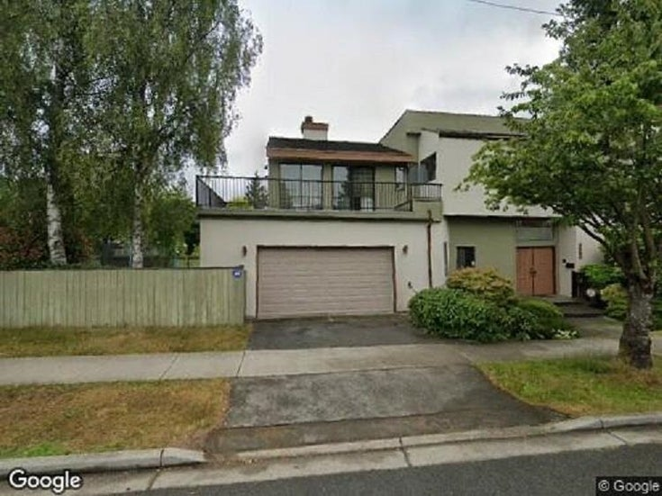 4550 CROWN STREET - Dunbar House/Single Family for sale, 5 Bedrooms (R2589592)