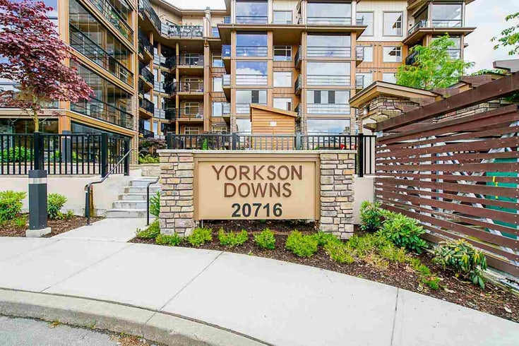 A314 20716 WILLOUGHBY TOWN CENTRE DRIVE - Willoughby Heights Apartment/Condo for sale, 3 Bedrooms (R2589596)