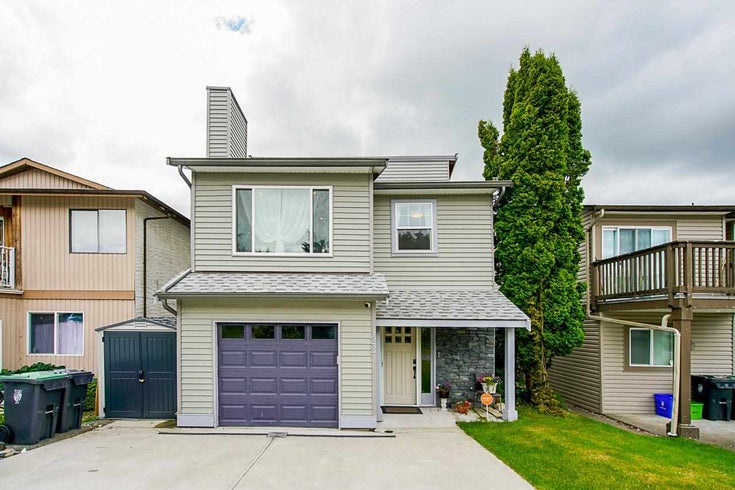 122 SPRINGFIELD DRIVE - Aldergrove Langley House/Single Family for sale, 4 Bedrooms (R2589610)