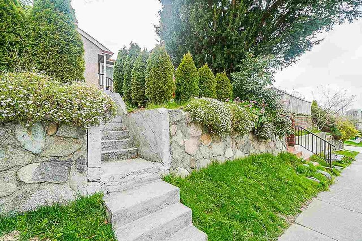 7568 FRASER STREET - South Vancouver House/Single Family for sale, 4 Bedrooms (R2589628)