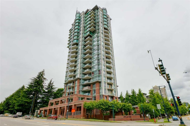 507 13399 104 AVENUE - Whalley Apartment/Condo for sale, 1 Bedroom (R2589635)