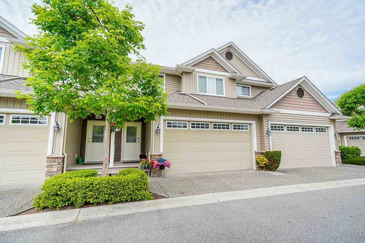 17 32849 EGGLESTONE AVENUE - Mission BC Townhouse for sale, 3 Bedrooms (R2589657)