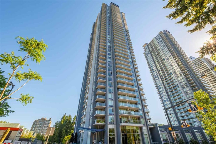 3601 13750 100 AVENUE - Whalley Apartment/Condo for sale, 1 Bedroom (R2589659)