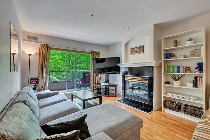 207 7475 138 STREET - East Newton Apartment/Condo for sale, 2 Bedrooms (R2589670)