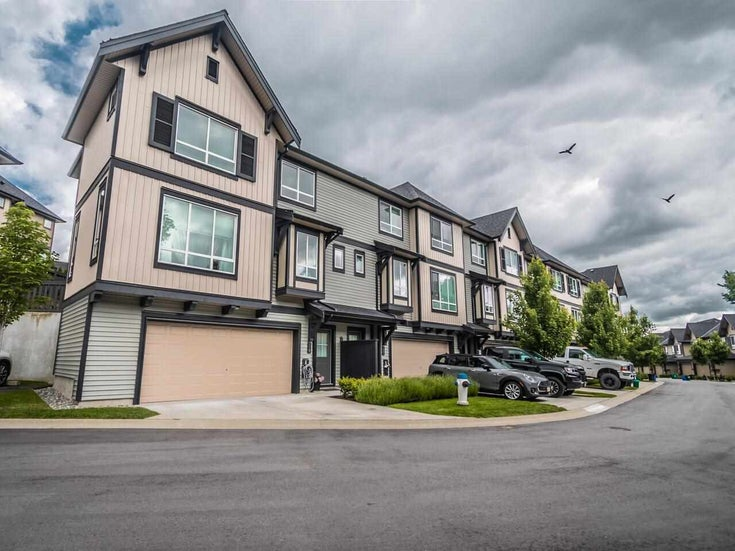 119 30930 WESTRIDGE PLACE - Abbotsford West Townhouse for sale, 3 Bedrooms (R2589697)