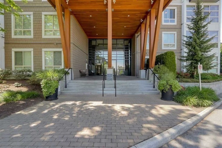 322 6628 120 STREET - West Newton Apartment/Condo for sale, 2 Bedrooms (R2589758)