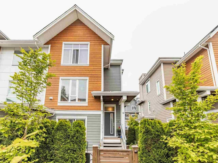18 2978 159 STREET - Grandview Surrey Townhouse for sale, 4 Bedrooms (R2589759)