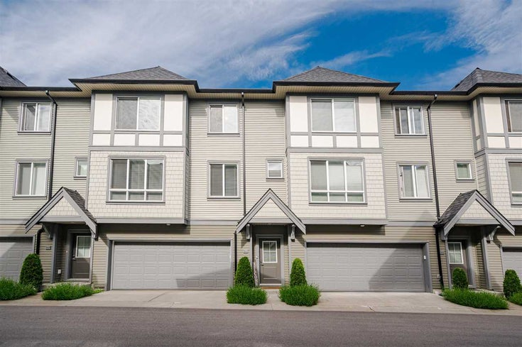 98 8138 204 STREET - Willoughby Heights Townhouse for sale, 2 Bedrooms (R2589767)