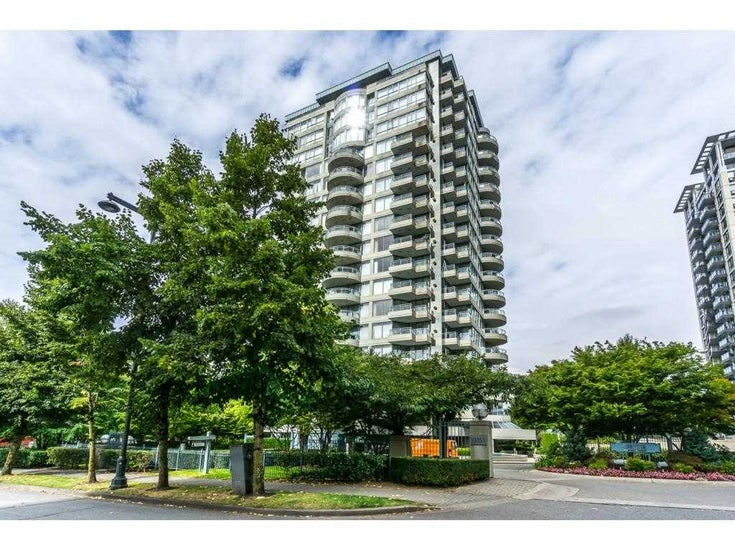 802 13353 108 AVENUE - Whalley Apartment/Condo for sale, 1 Bedroom (R2589781)