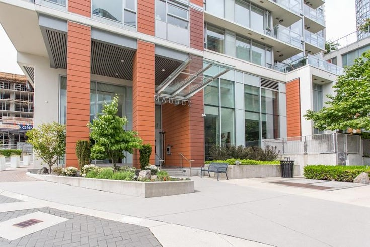 1505 1351 CONTINENTAL STREET - Downtown VW Apartment/Condo for sale, 1 Bedroom (R2589792)