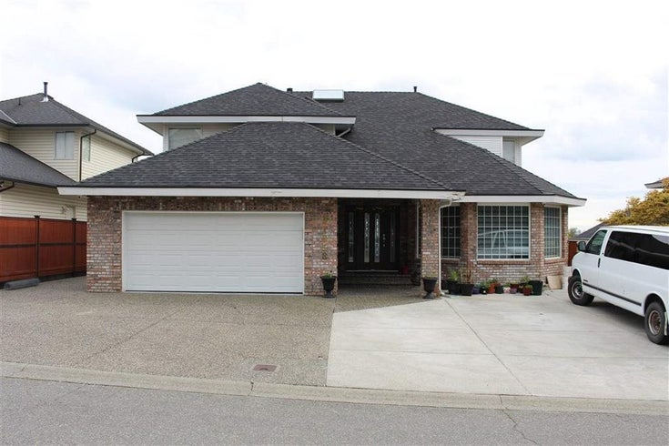 31058 HERON AVENUE - Abbotsford West House/Single Family for sale, 5 Bedrooms (R2589806)