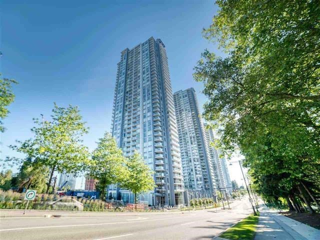 3808 13750 100 AVENUE - Whalley Apartment/Condo for sale, 1 Bedroom (R2589821)