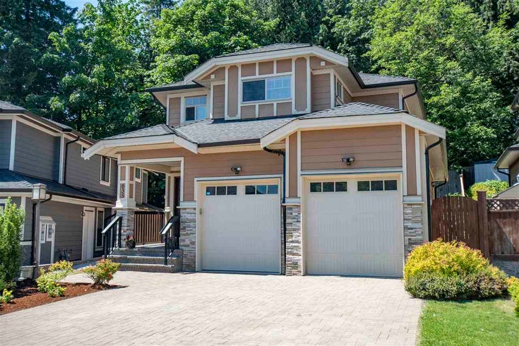 635 W 24TH CLOSE - Mosquito Creek House/Single Family for sale, 6 Bedrooms (R2589839)