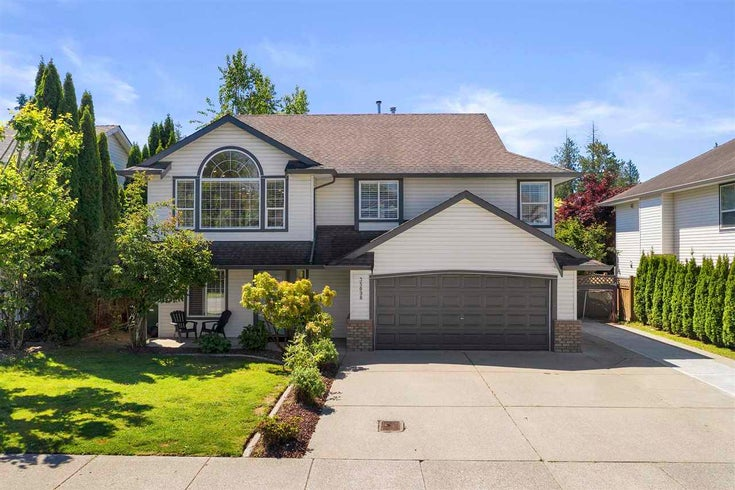 35098 KOOTENAY DRIVE - Abbotsford East House/Single Family for sale, 5 Bedrooms (R2589848)