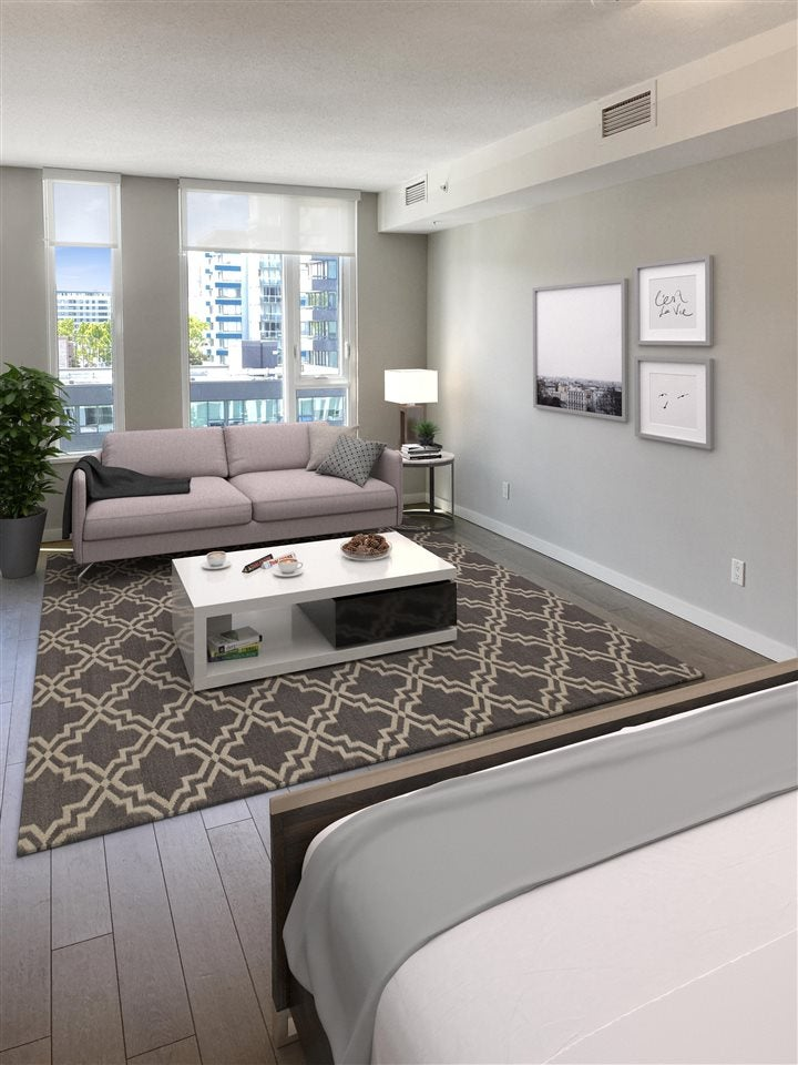 610 2888 CAMBIE STREET - Mount Pleasant VW Apartment/Condo for sale(R2589853)