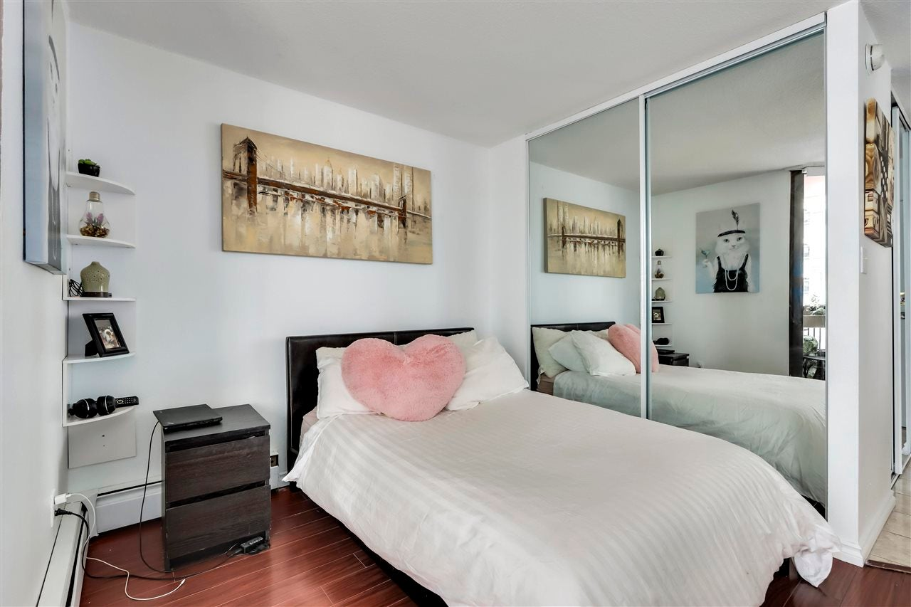 701 1333 HORNBY STREET - Downtown VW Apartment/Condo for sale(R2589861) - #12