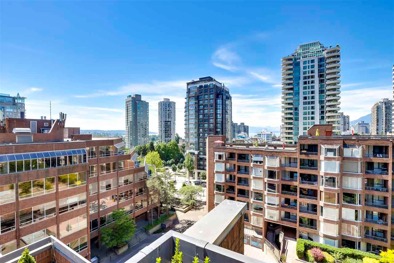 701 1333 HORNBY STREET - Downtown VW Apartment/Condo for sale(R2589861) - #18