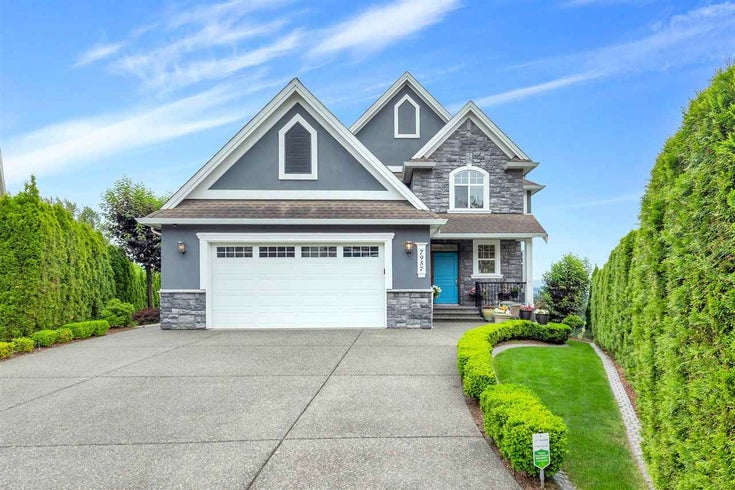 7957 TUCKWELL TERRACE - Mission BC House/Single Family for sale, 5 Bedrooms (R2589884)