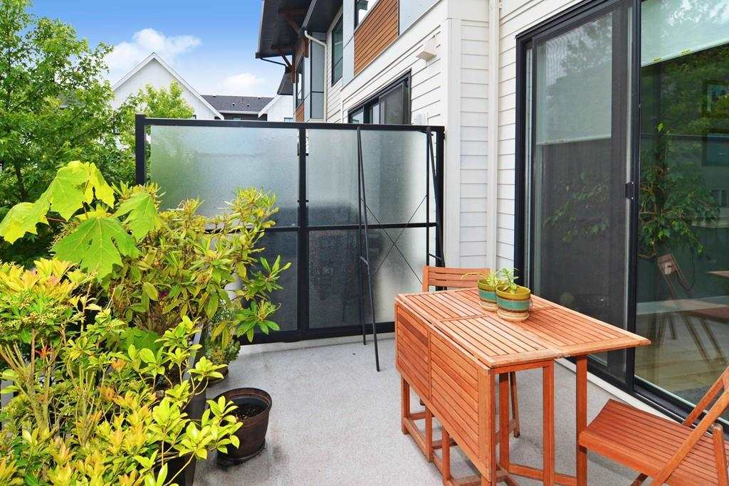 79 8508 204 STREET - Willoughby Heights Townhouse for sale, 2 Bedrooms (R2589893) - #24