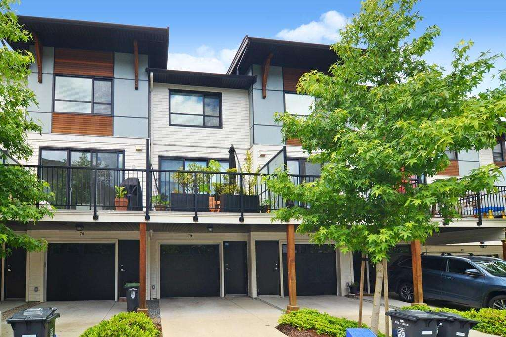 79 8508 204 STREET - Willoughby Heights Townhouse for sale, 2 Bedrooms (R2589893) - #26