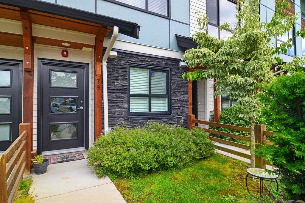 79 8508 204 STREET - Willoughby Heights Townhouse for sale, 2 Bedrooms (R2589893) - #3