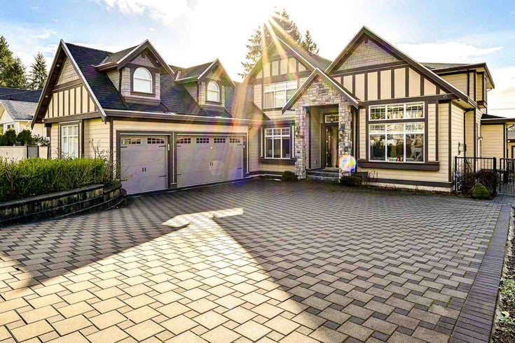 1714 HAVERSLEY AVENUE - Central Coquitlam House/Single Family for sale, 8 Bedrooms (R2589916)
