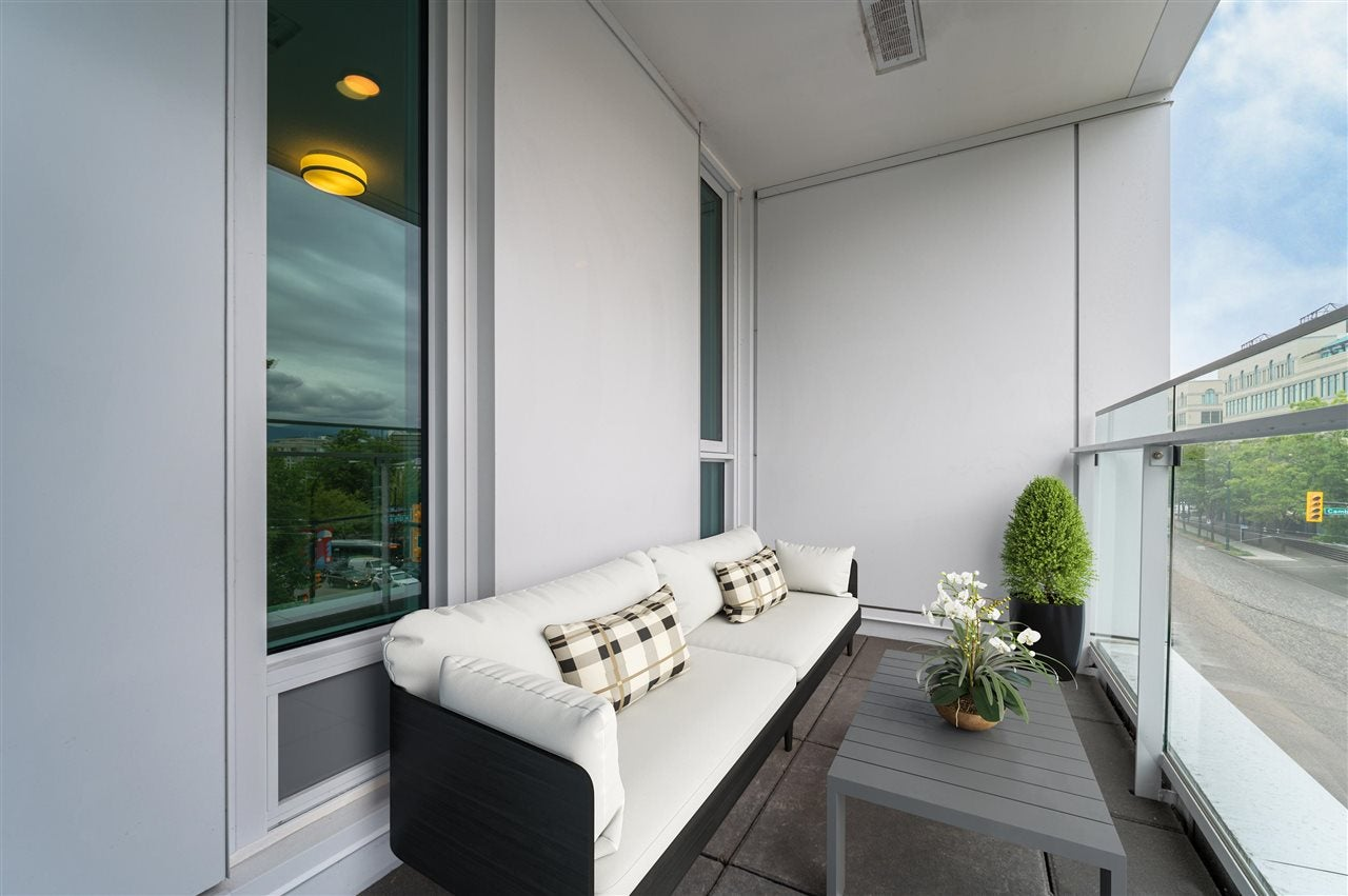 221 2888 CAMBIE STREET - Mount Pleasant VW Apartment/Condo for sale, 2 Bedrooms (R2589918) - #10