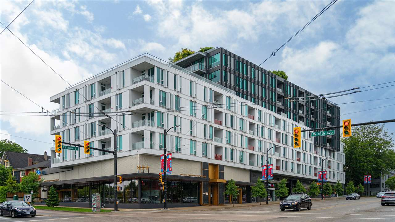 221 2888 CAMBIE STREET - Mount Pleasant VW Apartment/Condo for sale, 2 Bedrooms (R2589918) - #12