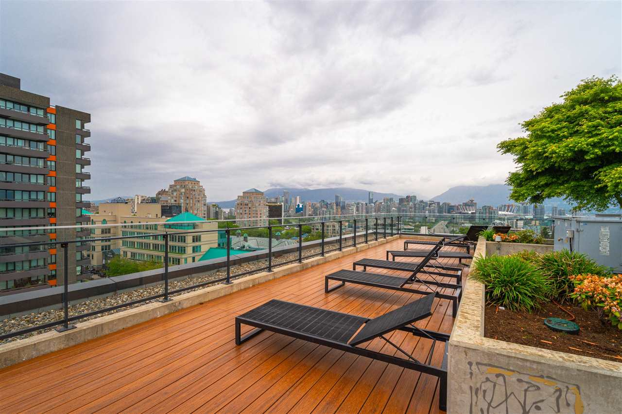 221 2888 CAMBIE STREET - Mount Pleasant VW Apartment/Condo for sale, 2 Bedrooms (R2589918) - #13