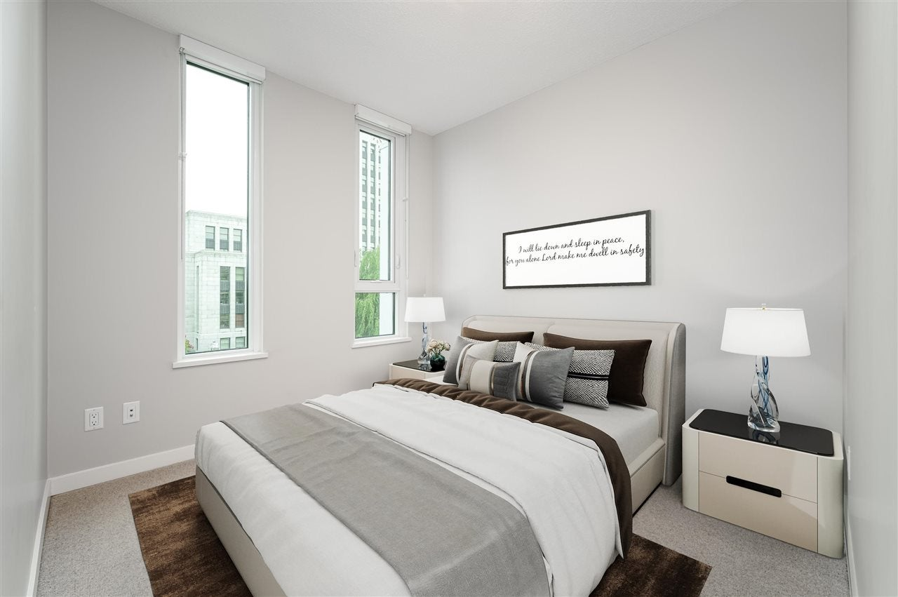 221 2888 CAMBIE STREET - Mount Pleasant VW Apartment/Condo for sale, 2 Bedrooms (R2589918) - #8