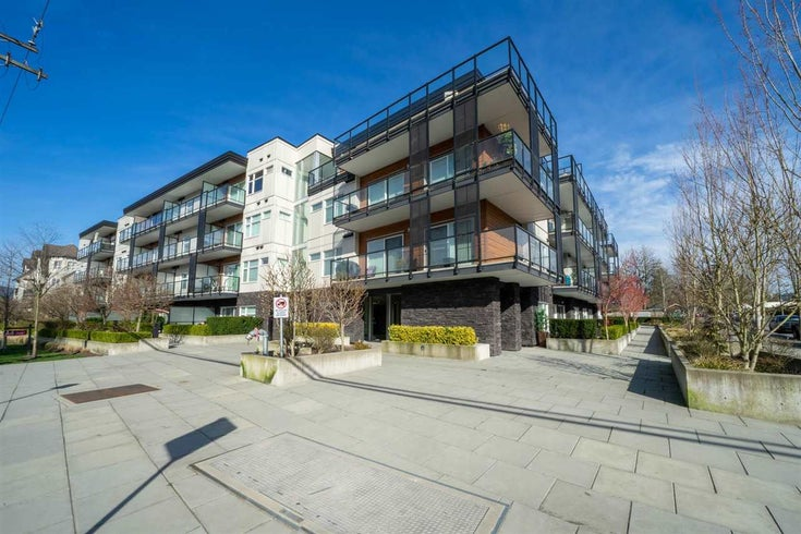 104 12070 227 STREET - East Central Apartment/Condo for sale, 2 Bedrooms (R2589927)