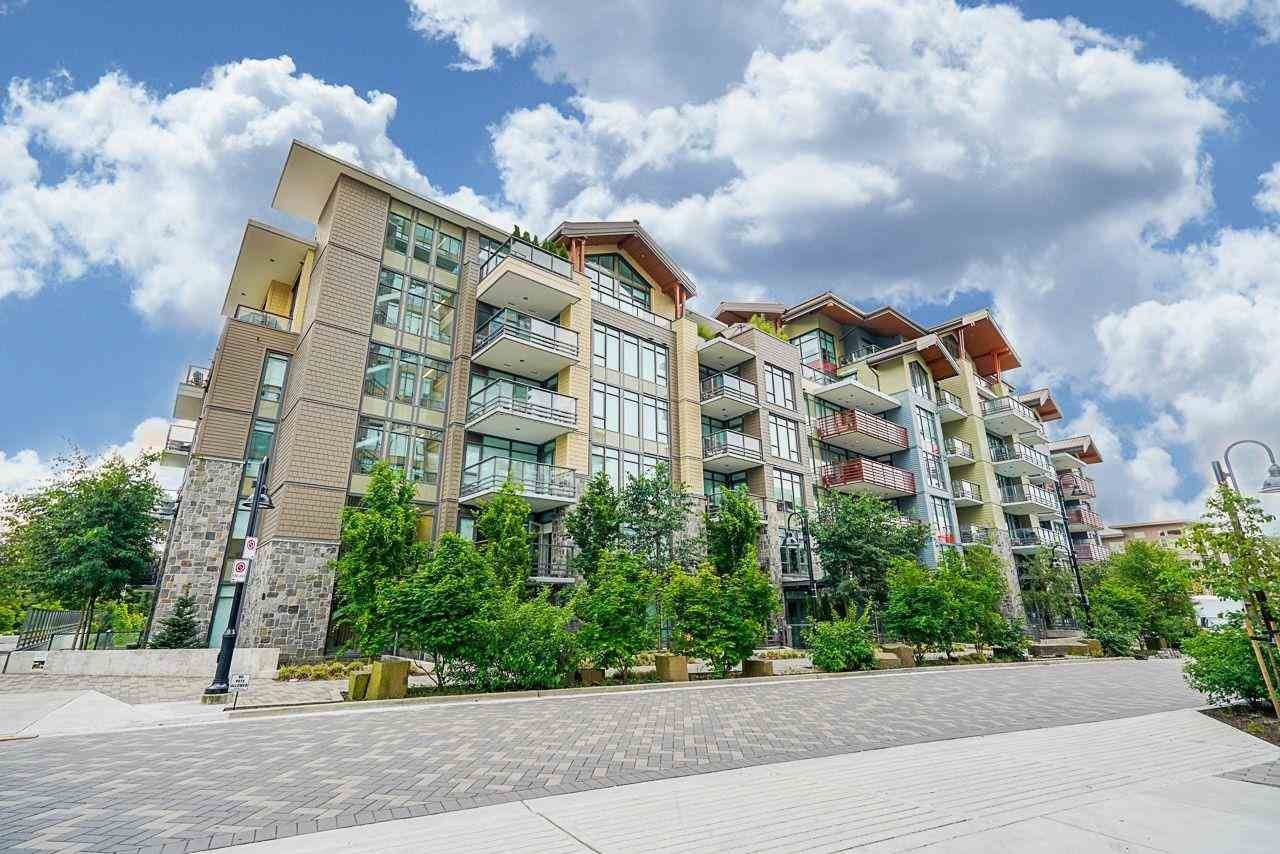402 2738 LIBRARY LANE - Lynn Valley Apartment/Condo for sale, 2 Bedrooms (R2589943) - #1