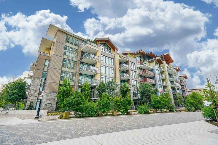 402 2738 LIBRARY LANE - Lynn Valley Apartment/Condo for sale, 2 Bedrooms (R2589943)