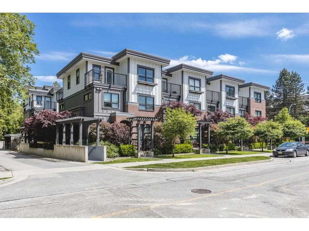 2 3508 MT SEYMOUR PARKWAY - Northlands Townhouse for sale, 3 Bedrooms (R2589973) - #1